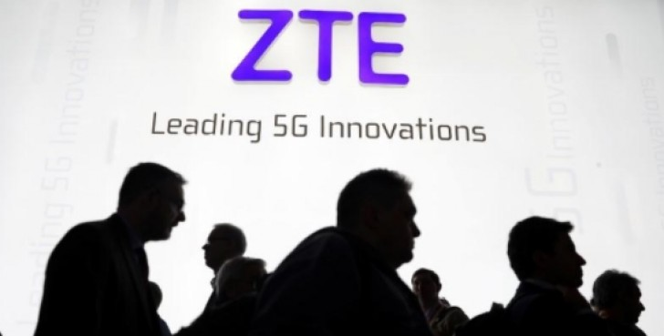 Usa And China May Reach Agreement Over Zte Gsmarena News