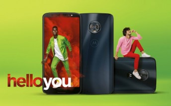 Weekly poll: Moto G6 and Moto E5 trios seek your attention