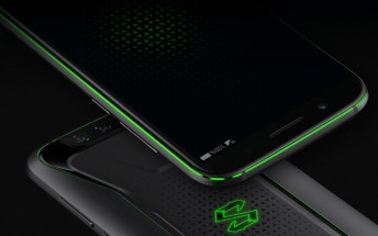 Xiaomi's gaming phone is here: Meet the Black Shark