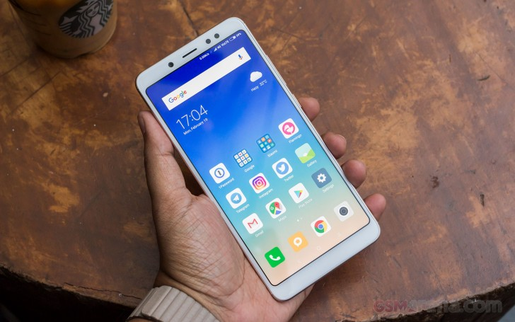 Xiaomi Redmi S2 With Snapdragon 625 SoC, Face Unlock Heading to India
