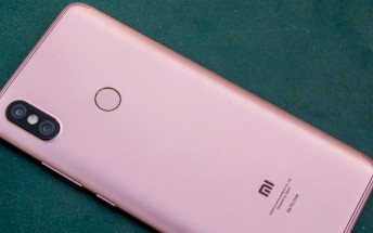 Xiaomi Redmi S2 spotted in the wild: high-res photos and detailed specs