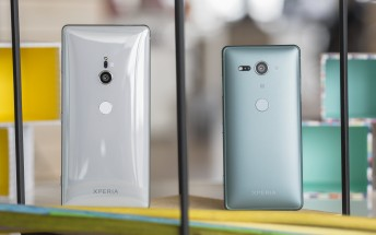 US pre-orders for Sony Xperia XZ2 and XZ2 Compact are now live