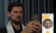 Sony 3D Creator update for Xperia XZ Premium, XZ1, and XZ1 Compact brings 3D selfies