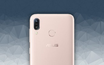 Zenfone Max Pro M1 will have a 5,000 mAh battery,