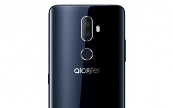 Alcatel 3V arriving in US next week for $150