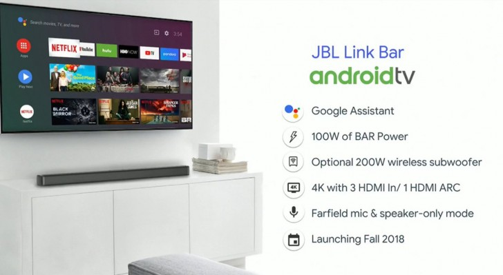 Android TV gets quicker setup, Autofill, improved performance and