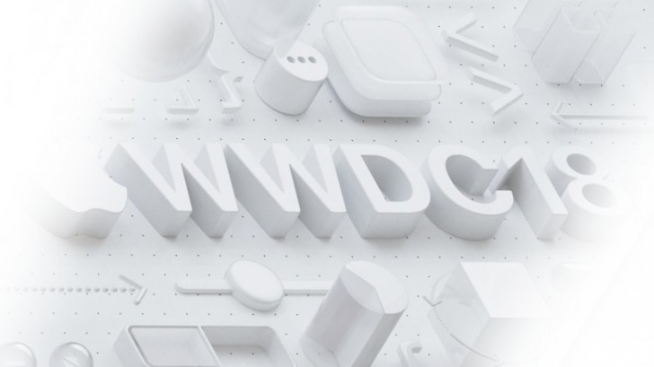 Apple WWDC 2018 Starts Today