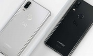 BQ Aquaris X2 and X2 Pro Android One phones unveiled