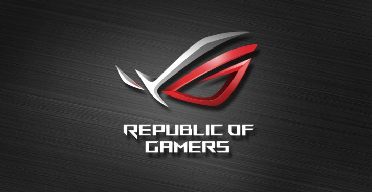 Asus to launch a ROG gaming smartphone in June - GSMArena