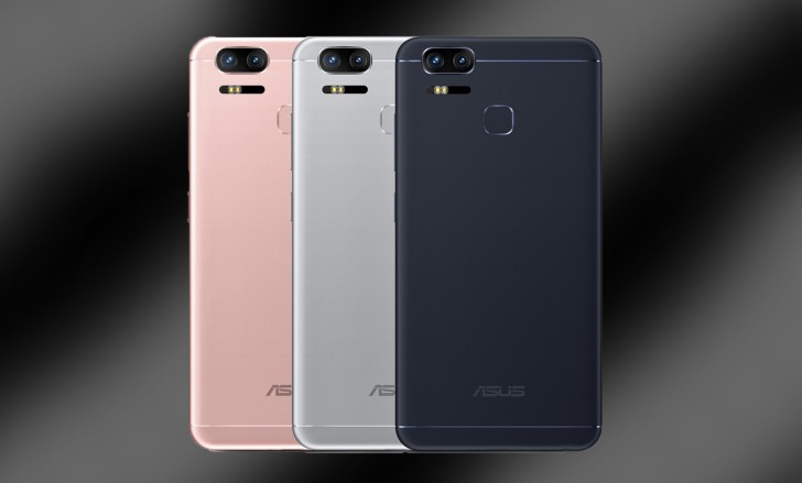 Asus ZenFone 3 Zoom now receiving Android Oreo update as