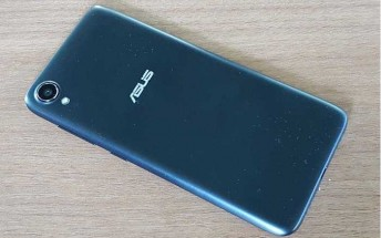 Asus Zenfone Live L1 pricing revealed