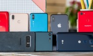 Counterpoint: Samsung shipped the most smartphones in Q1 of 2018