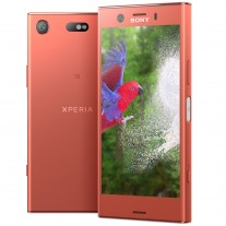 Sony Xperia XZ1 Compact is available for £300 at eBay