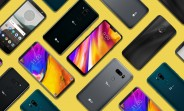 Google's Project Fi adds LG G7 ThinQ, V35 ThinQ, and Moto G6 to its roster