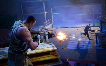Fortnite coming to Android this summer