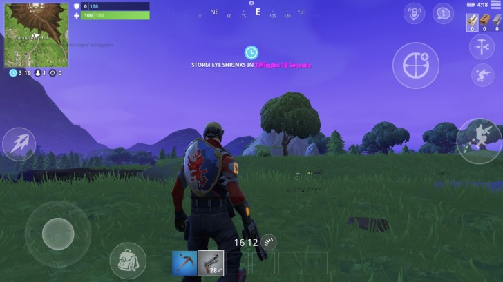 Fortnite coming to Android this summer - GSMArena com news