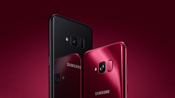 Samsung Galaxy S Light Luxury official with Snapdragon 660, 16MP