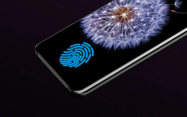Samsung Galaxy S10將採用屏幕指紋設計?