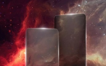 Posters reveal design and price of Samsung Galaxy A9 Star and A9 Star Lite