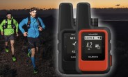 Garmin announces inReach Mini satellite communicator