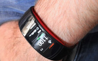 Samsung trademarks Fit Plus - a new smart wearable might be incoming