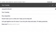 Gmail's new Smart Compose now available as an experimental feature