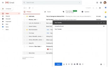 Gmail's Smart Compose will ensure you never type an email again