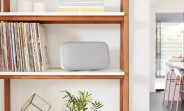 Google Home Max lands in Canada for $390