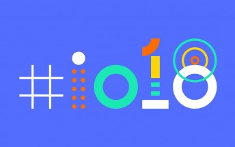 Watch the Google I/O keynote live