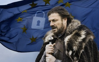 Brace yourselves: EU's GDPR is coming