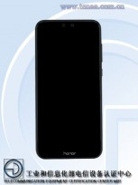 Huawei Honor LLD-AL30 - maybe the Honor Play itself