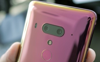 HTC U12+ takes second place in DxOMark mobile camera ranking