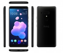 HTC U12+ color options