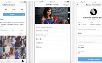 Instagram now lets you make purchases from within app