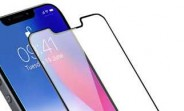 A case maker leaks an iPhone SE 2 render - iPhone X-like display with a notch