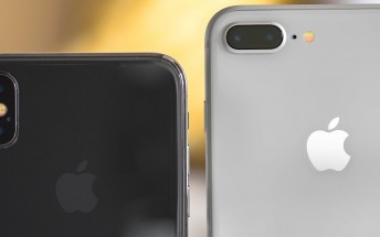 The iPhone X is the top-selling smartphone for Q1 2018 with the iPhone 8 and 8 Plus closely behind