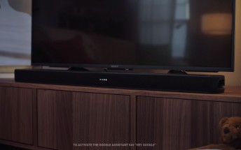 Google announces JBL Link Bar, a soundbar with Assistant and Android TV built-in