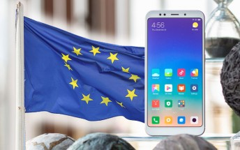 Kantar: Xiaomi expands its presence in Europe in Q1 2018