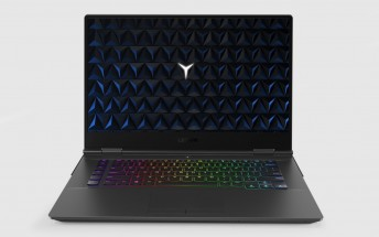 Lenovo updates its Legion gaming laptops with a more subdued look