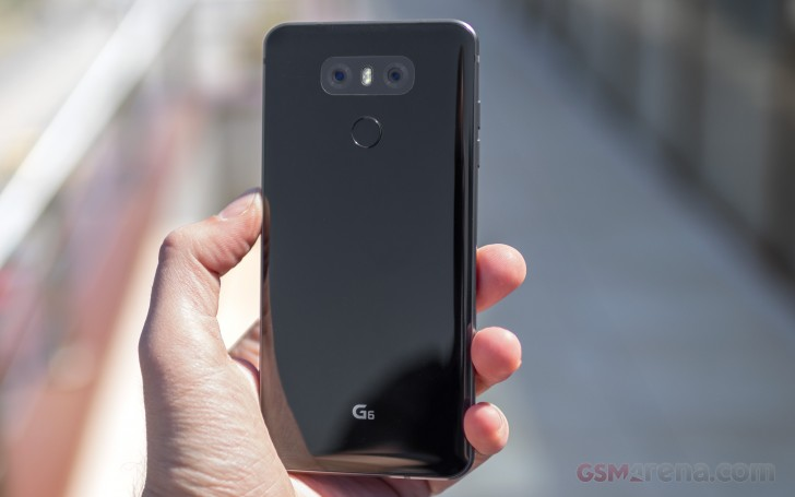 Verizon's LG G6 and US unlocked Moto Z both receive Oreo