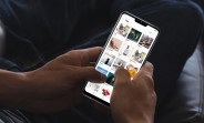 LG G7 ThinQ can sort your photo library by keywords