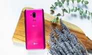 LG G7 ThinQ goes on sale