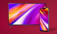 LG G7 ThinQ pre-orders in Canada include free 43-inch 4K UHD smart TV