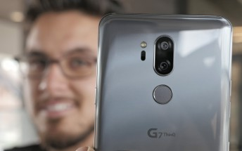 Early LG G7 ThinQ buyers get a free Solo: A Star Wars Story case