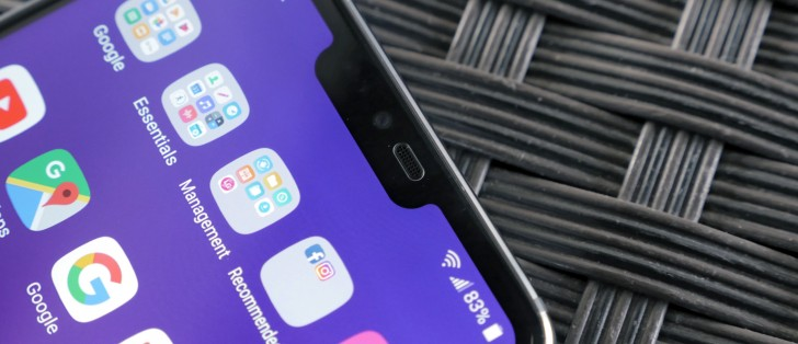 Deal: T-Mobile starts LG G7 ThinQ preorders with a BOGO offer
