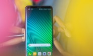 Another specs leak confirms the LG V35 ThinQ will be a minor update