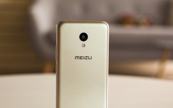 Meizu sets Meizu M6T event for May 29