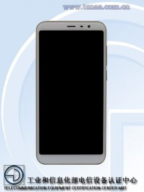 Unknown Meizu device, probably the M6T