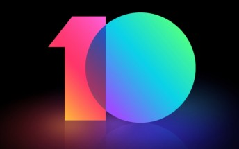 MIUI 10 is also officially arriving on May 31