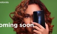 Motorola Moto G6/G6 Play coming to India soon